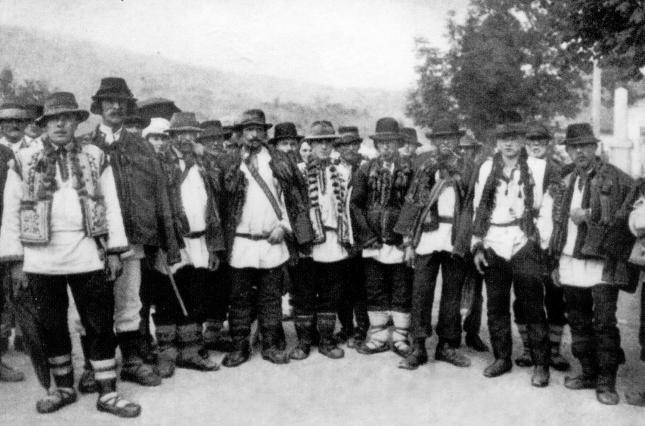 Століття Гуцульської республіки
