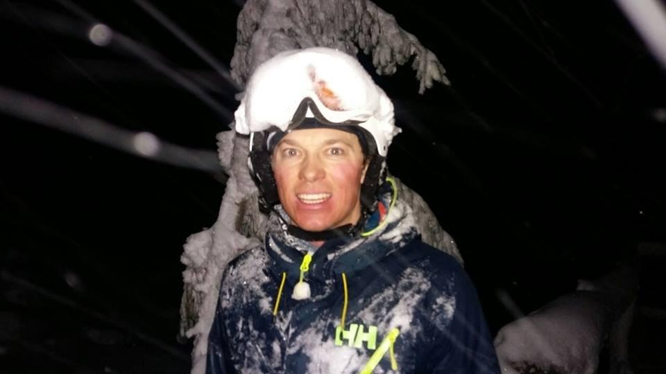 На Драгобраті рятувальники знайшли польського лижника