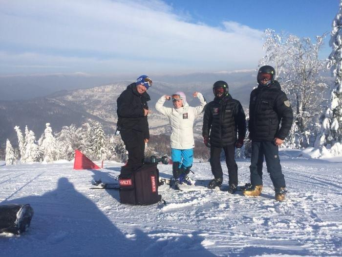 Сноубордисти з Ясіня перемагають на міжнародних змаганнях