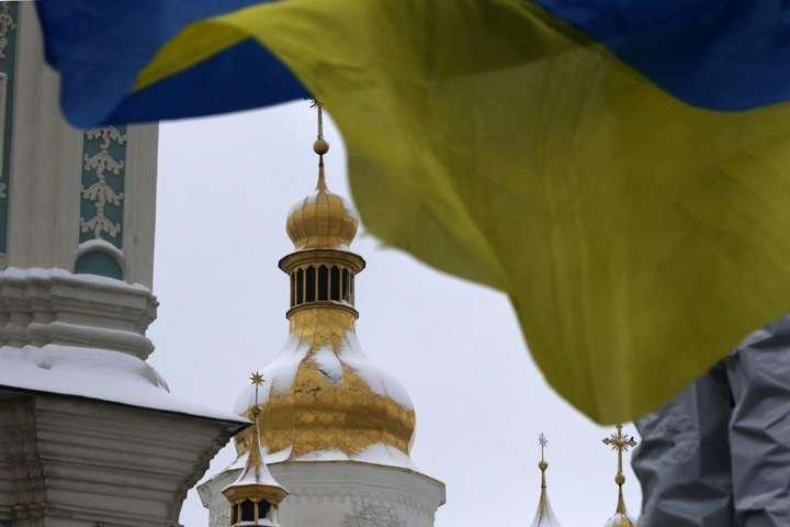 Ще одна громада в Ясінях вийшла з РПЦ і приєдналася до української церкви