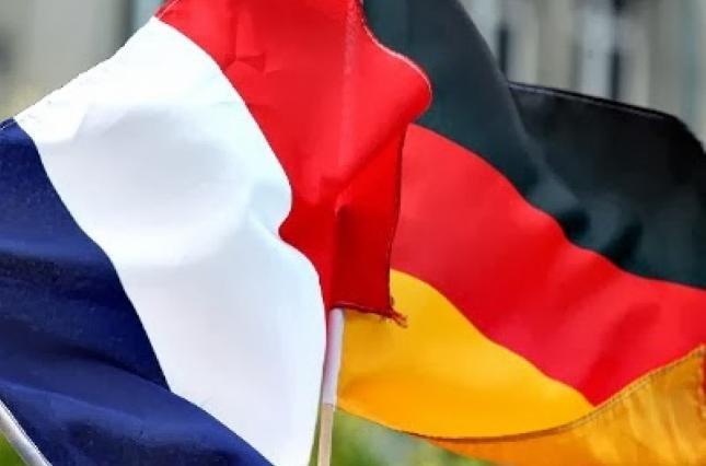Франція та Німеччина заснували спільну парламентську асамблею