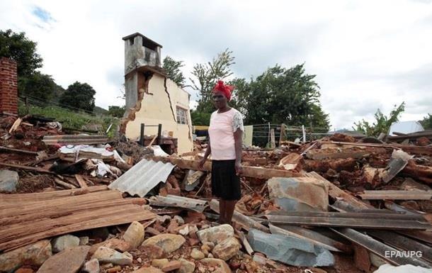 Майже 2 мільйони постраждалих: в Африці вирував циклон